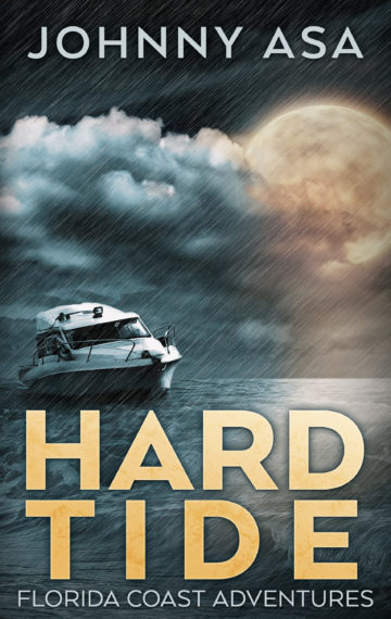 Hard Tide, Book 1