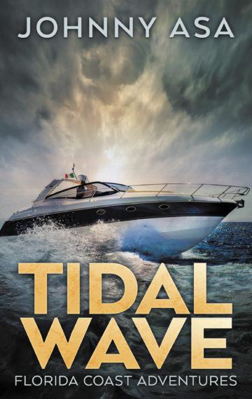 Tidal Wave, Book 2